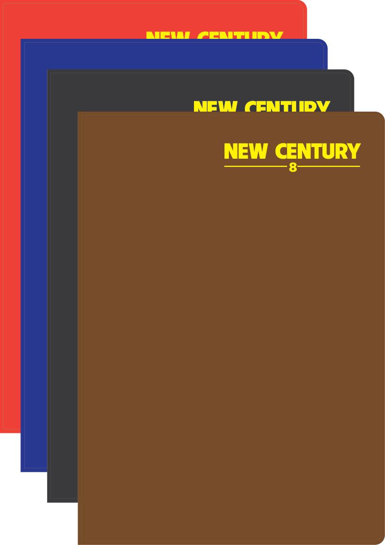 Sổ New Century