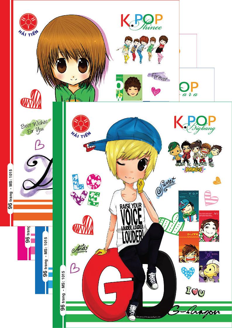 Tập Kpop
