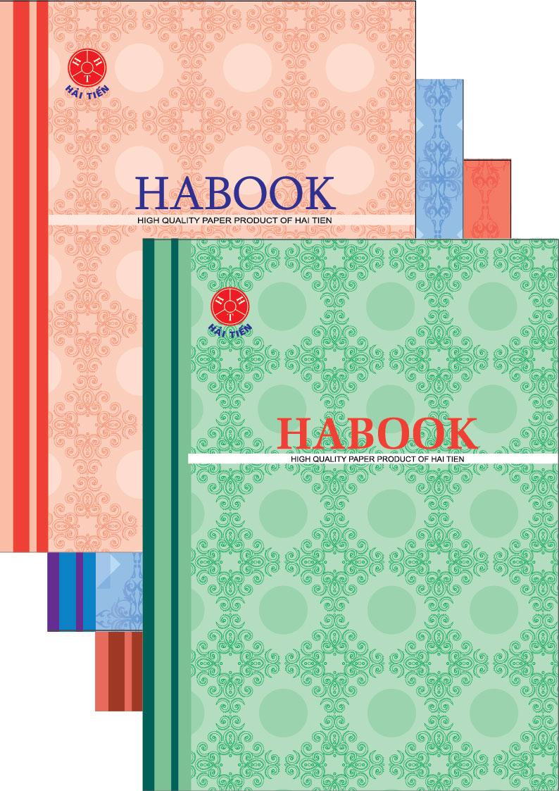 Sổ Habook