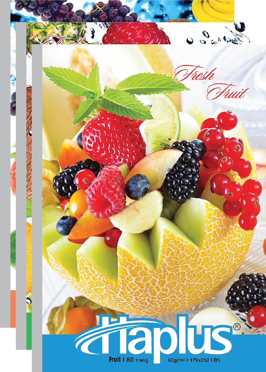Haplus - Fruit